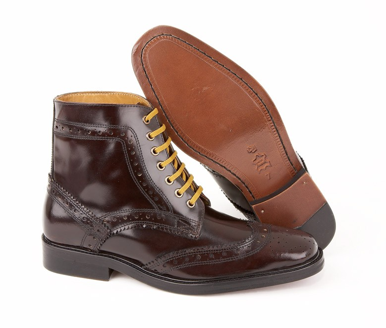 Delicious Junction boots