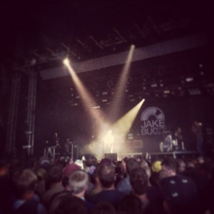 Jake Bugg Roskilde festival