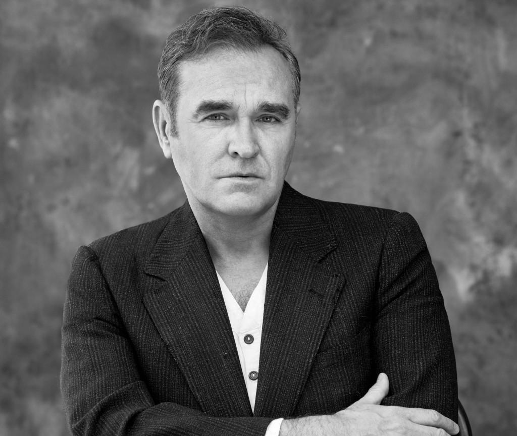 Morrissey 2014